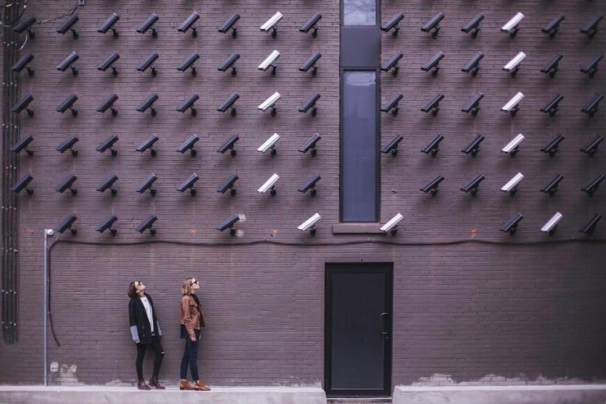 Девушки под скрытыми камерами